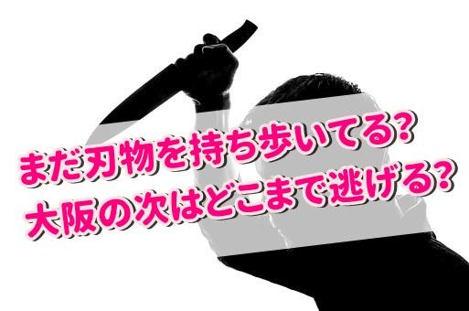 広島 強盗殺人 逮捕 大阪 コンビニ