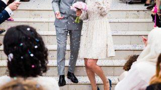 【画像】アキナの秋山賢太と塚本アナの結婚式に出席した芸人は誰?