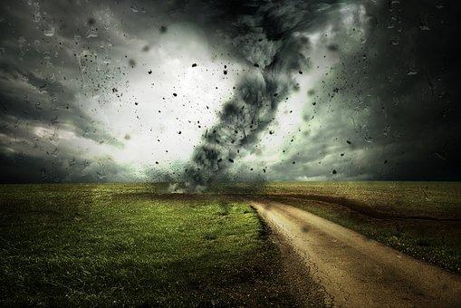 千葉県市原市で竜巻が発生!動画で悲惨な被害状況が映されている?